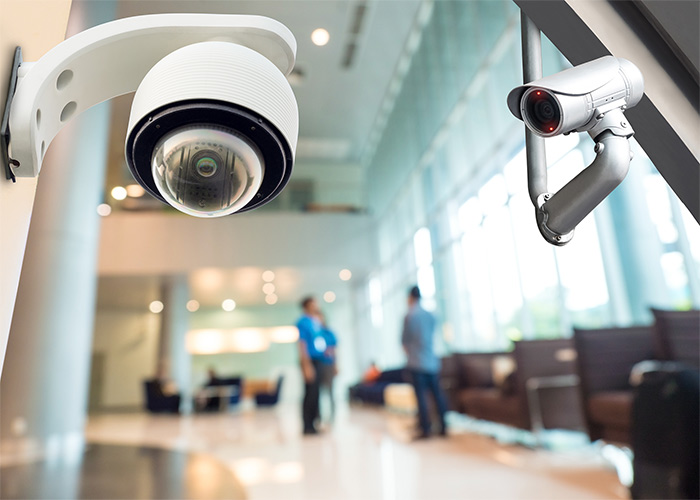 What Exactly Is A CCTV Camera?