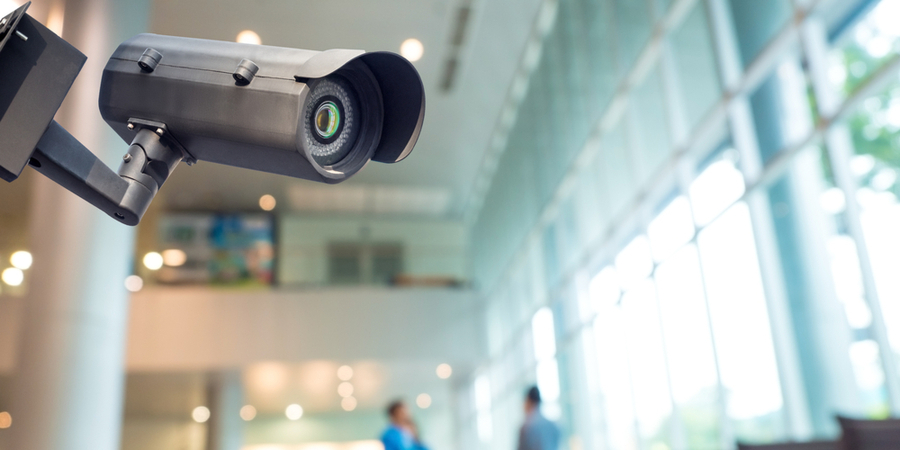 3 Ways Surveillance Cameras Can Be Of Use In A Business Setting