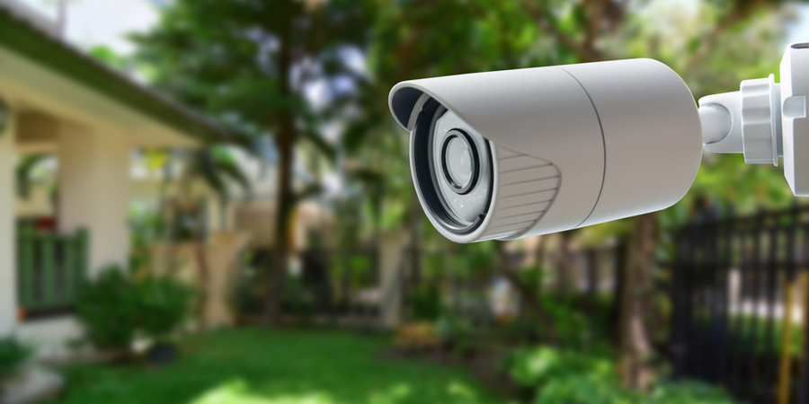 4 Factors To Consider When Buying a Home Security Camera