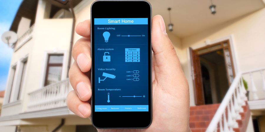 How A Home Security System Can Benefit You And Your Loved Ones