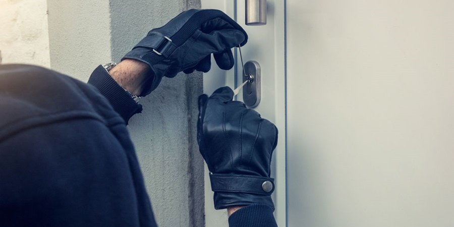 Reasons To Beef Up Your Home Security