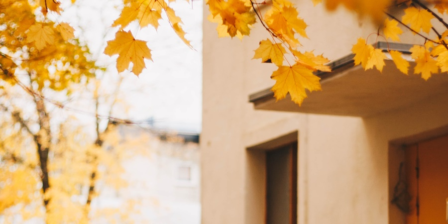 Security Tips To Keep Your Home Safe This Fall