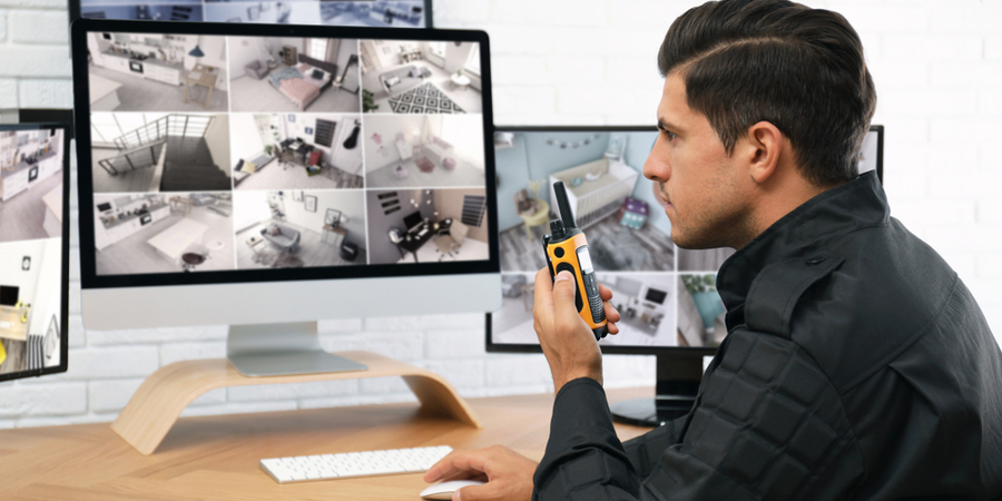 Some Of The Benefits Associated With Surveillance Cameras In The Workplace