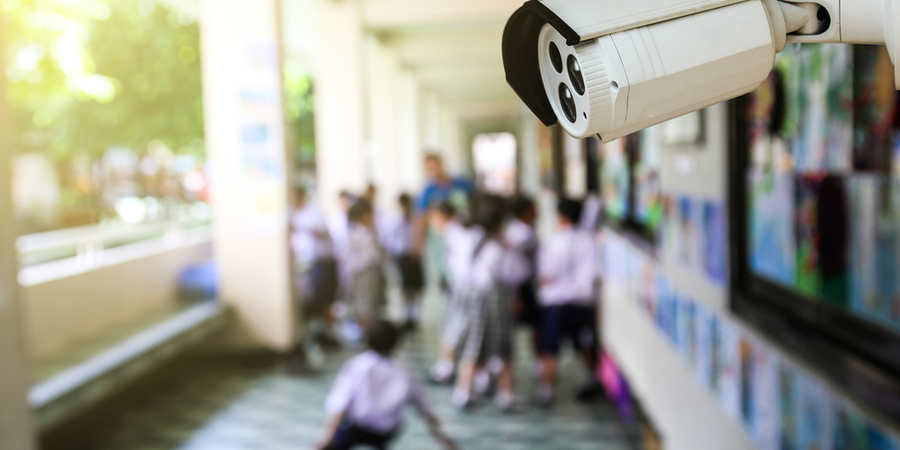 Three Must Haves For School Security Systems