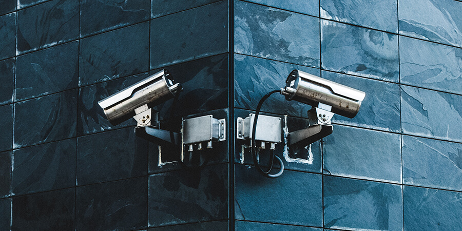The Top 4 Important Benefits of Security Camera Systems