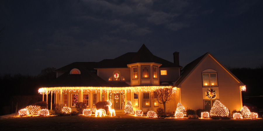 Upping Your Home Security During the Holidays