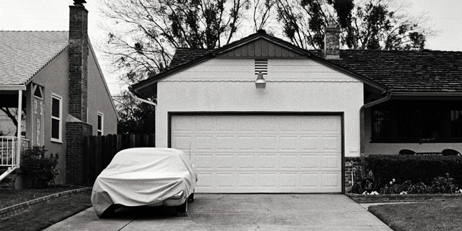 Keep Thieves Out Of Your Garage With These Security Strategies