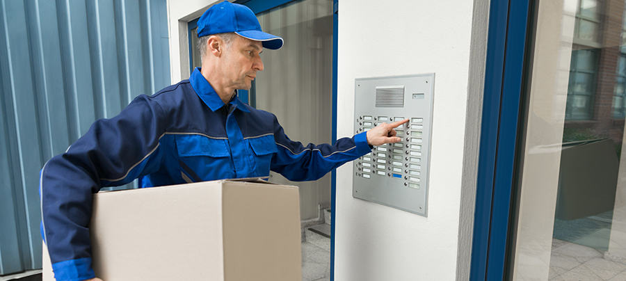3 Reasons To Integrate An Intercom Into Your Access Control System