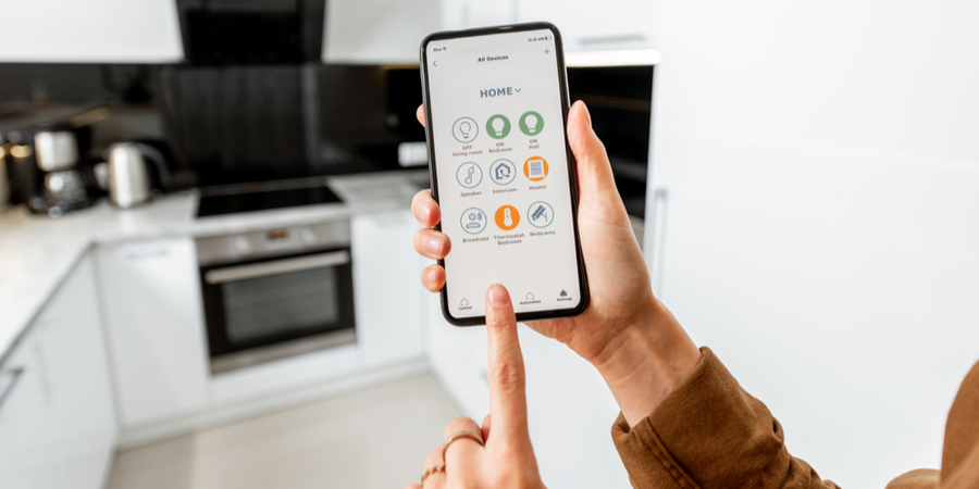 4 Ways That Smart Homes Are Vulnerable