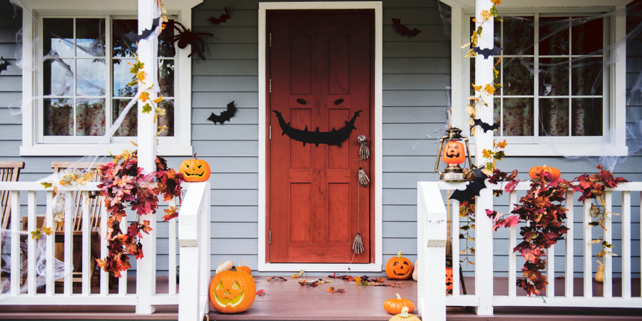 Trick or Treat! Halloween Safety for the Home